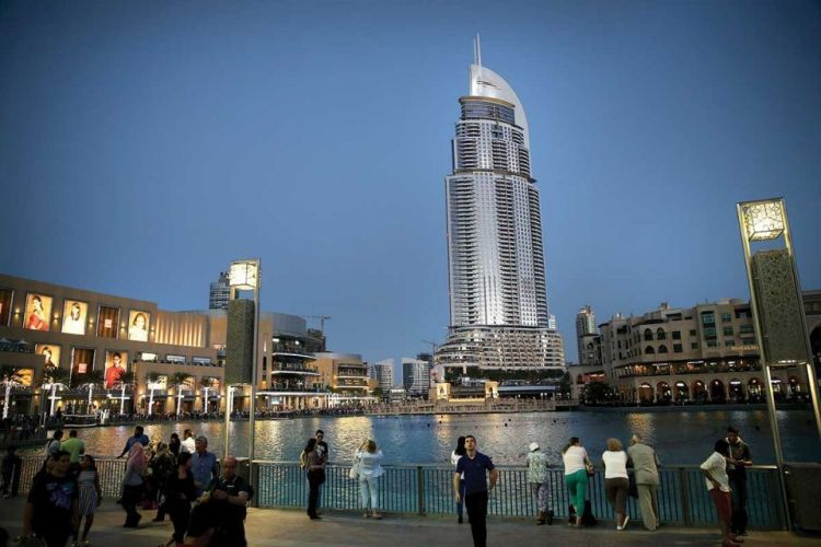 The record number of visitors followed a series of customised global outreach programmes carried out by Dubai Tourism, according to Helal Saeed Almarri, director general, Dubai Tourism.