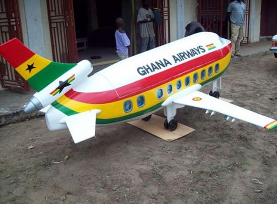 Pilots and airline workers are not left out