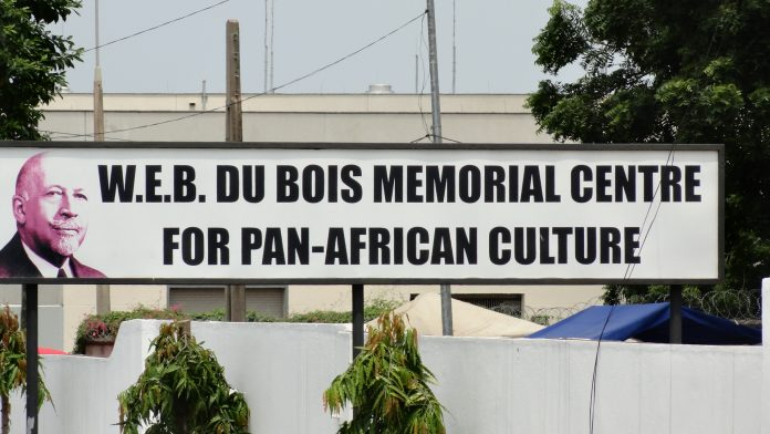 W.E.B. Du Bois Memorial Centre for Pan-African Culture