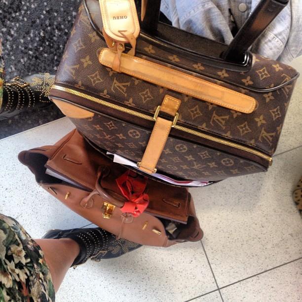 Jetset Travel Luggage
