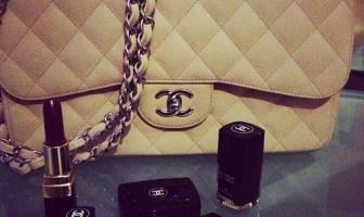 Luxury bags