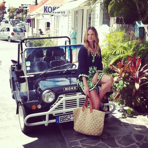 Jetset Babe travel and on vacation