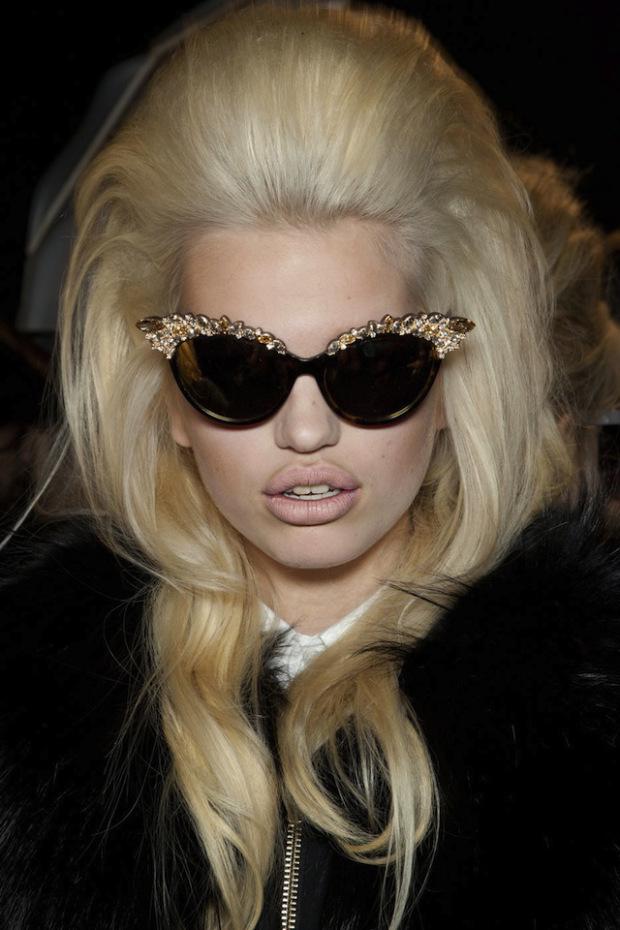 Dolce & Gabbana Baroque Sunglasses