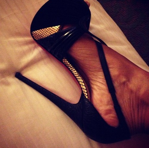 High Heels & Shoes