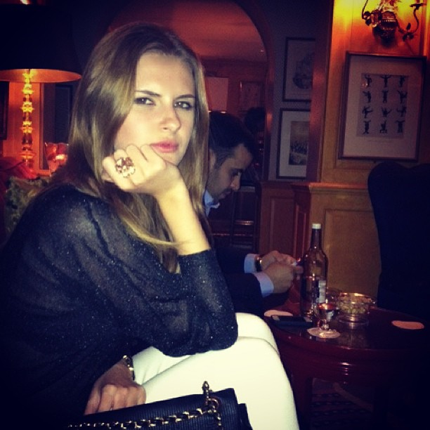 Annabels London