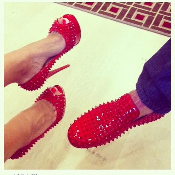 High Heels Inspiration