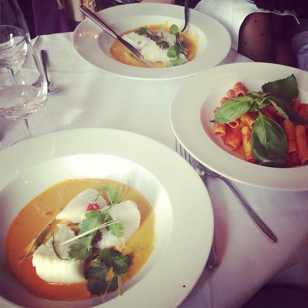 How to eat healthy in Restaurants