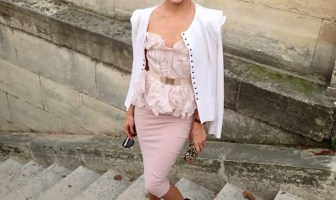 Cardigan Fashion Outfit