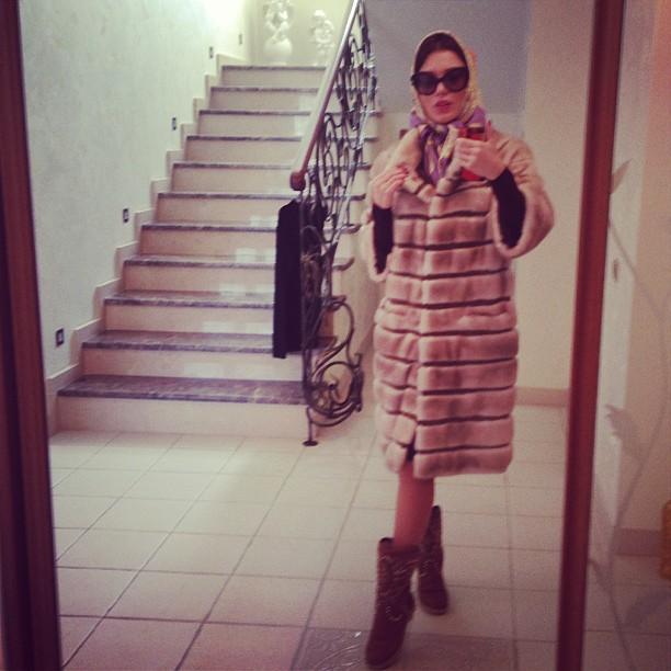 Jetset Winter Fashion