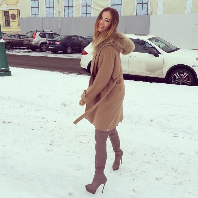 trotskomasha