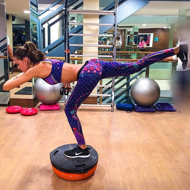 Work out Gym Inspiration