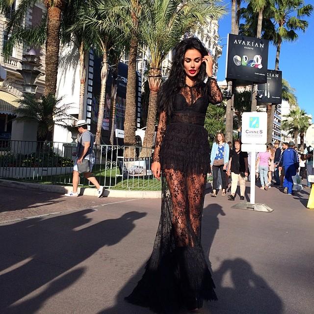 Cannes & Monaco 2014