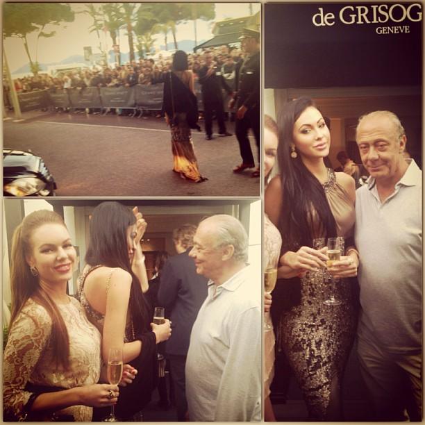 Cannes Film Festival Guide 2014