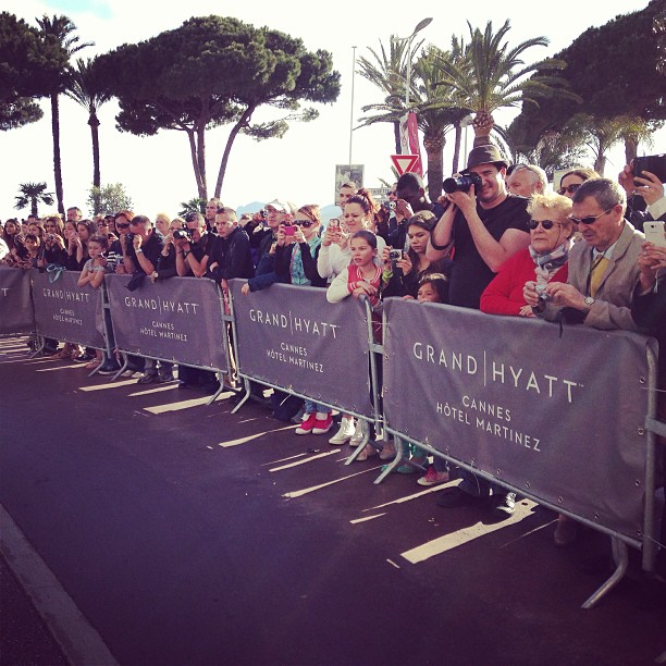 Cannes Film Festival Guide 2014