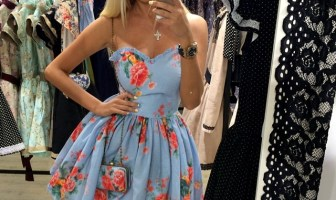 Floral Print Fashion Outfits by Jet set Babes