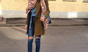 Casual Fashion Looks for Fall