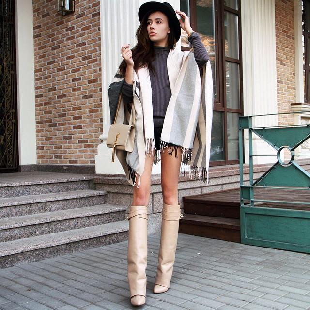 Sunday Fashion Inspiration