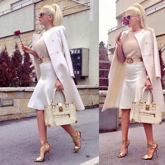 Office Fashion Inspiration