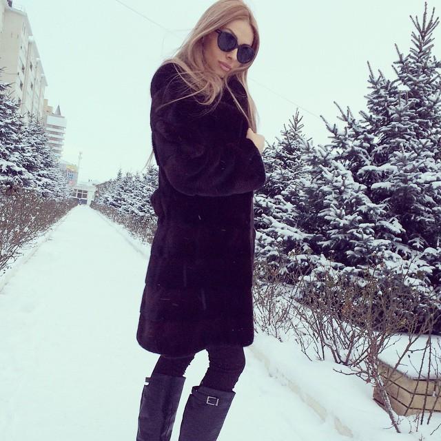 Black Coat
