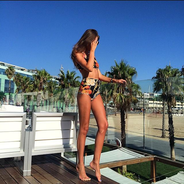 Swimwear & Bikini Inspiration
