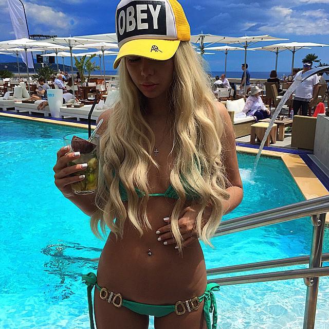 Summer Swim Wear & Bikinis