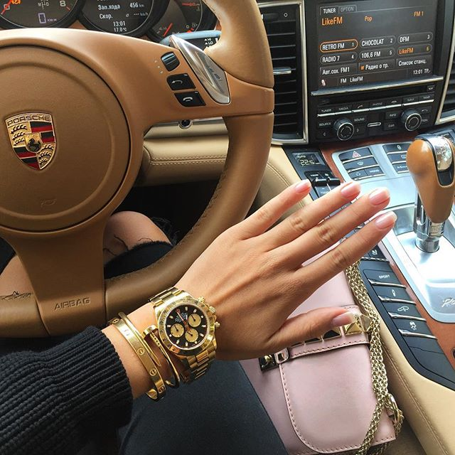 Jetset Babe Watches and Jewellery