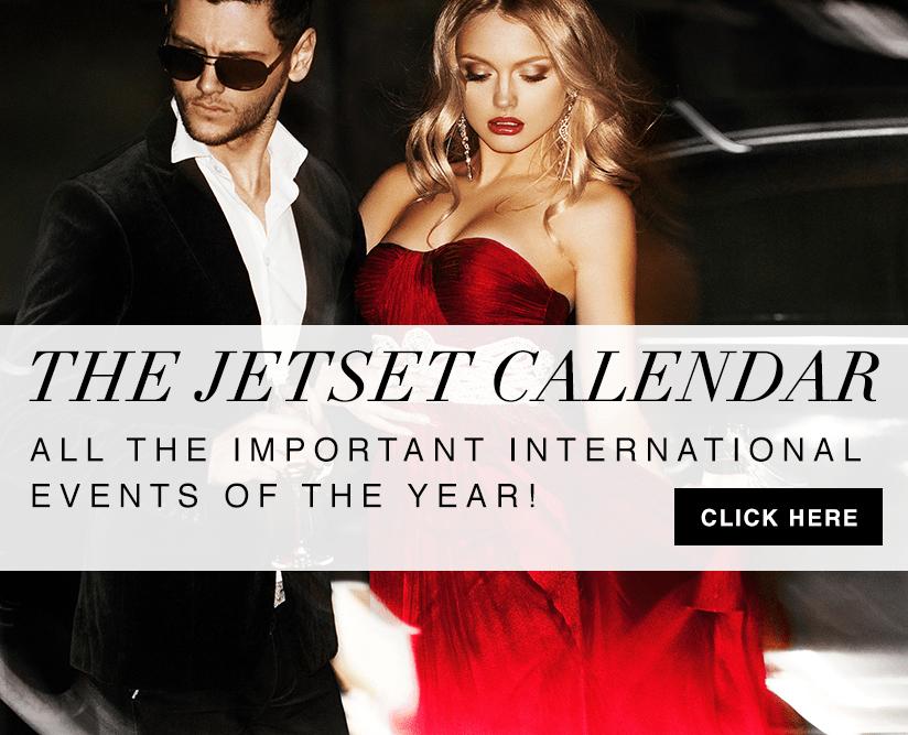 The Jetset Calendar