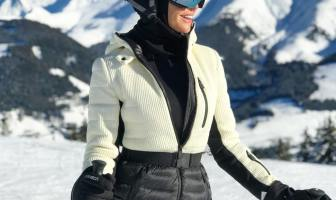 What to wear for skiing?