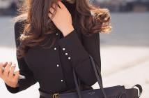Confident & Elegant Body Language for Women