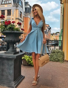 Summer Dress To Wear Without Heels