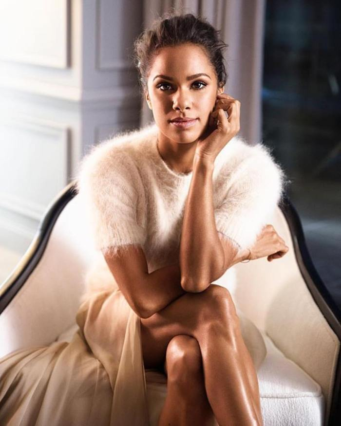 Beauty and Fashion Secrets for Women of Color