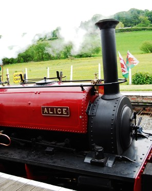 Wales-Bala-Steam-Train-31