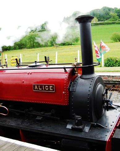 Wales-Bala-Steam-Train-31