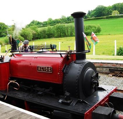 Wales-Bala-Steam-Train-32