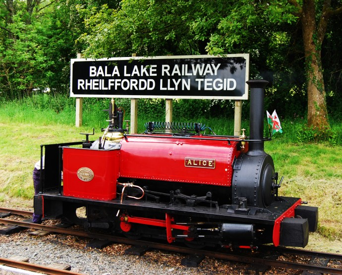 Wales-Bala-Steam-Train-43