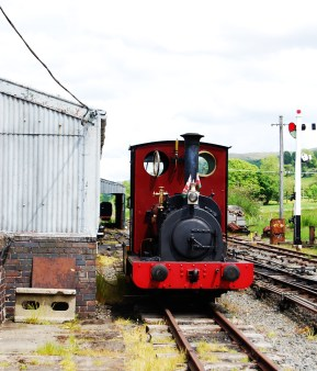 Wales-Bala-Steam-Train-98