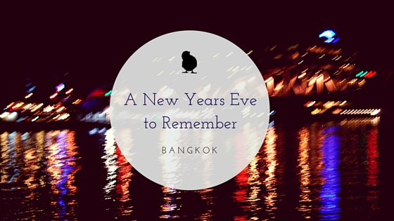 Apsara Twilight Cruise - New Years Eve