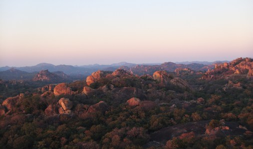 Matobo National Park 4