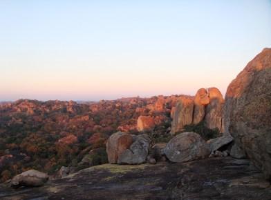 Matobo National Park 5