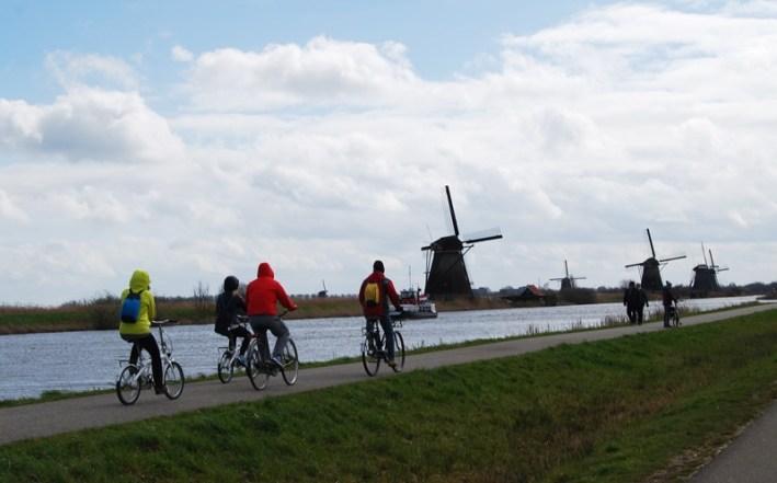 Kinderdijk-Rotterdam-15