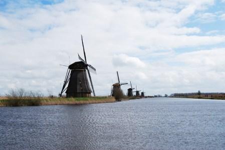Kinderdijk-Rotterdam-20