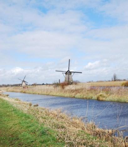 Kinderdijk-Rotterdam-60