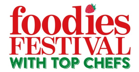 Top chefs and artisan markets at Tatton Park Foodies Festival Manchester