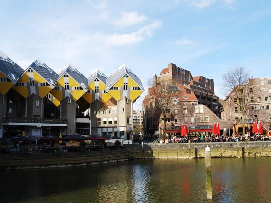 Rotterdam things to do 13