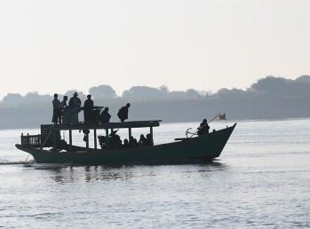 Bagan to Mandalay 1