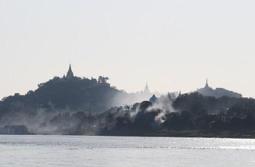 Bagan to Mandalay 20