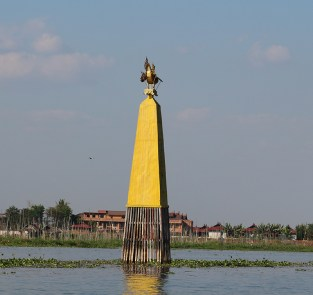 Fishermen of Inle Lake 345