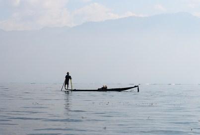 Fishermen of Inle Lake 35