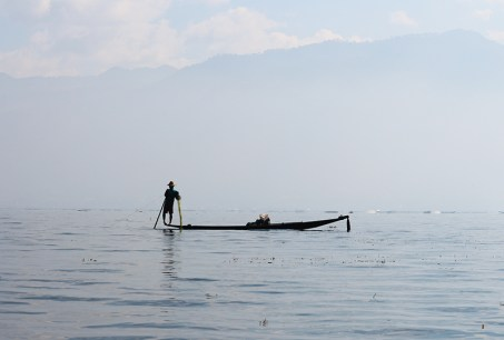 Fishermen of Inle Lake 35