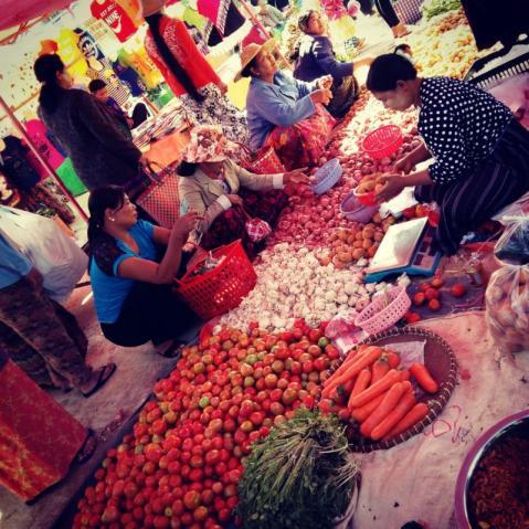 Myanmar week on Instagram, jet set chick 4
